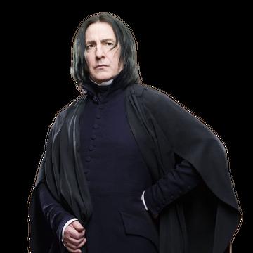 Severus Snape Villains Wiki Fandom