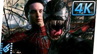 Spider-Man & New Goblin vs Venom & Sandman (Part 1) Spider-Man 3 (2007) Movie Clip