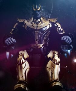 ThanosMCU