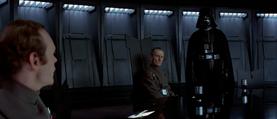Vader conference