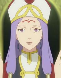 Archpriestess Moeran