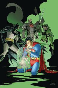 Batman Superman Vol 2 8 Textless
