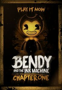 Bendy Chapter 1