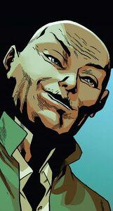 Cassandra Nova (X-Men Red