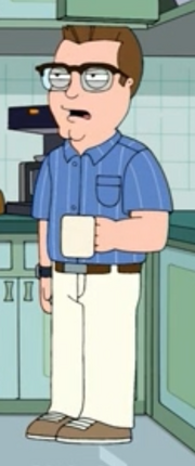 Chad (The Cleveland Show)