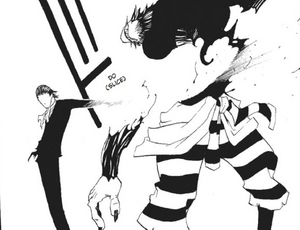 Chapter 52 - Mosquito bisects Free