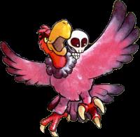 Evil Eagle Official Artwork