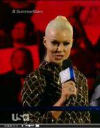 Evil Maryse Miz TV