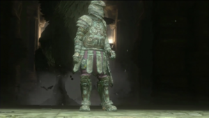 LastGuardian Armored Knights