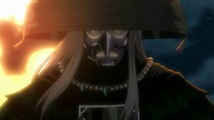 Masked Utsuro