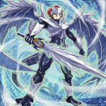 Nekroz of trishula artwork