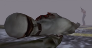 Nosferatu's Death