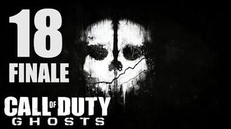Call of Duty- Ghosts Walkthrough (ITA)-18 FINALE- Cacciatore di fantasmi + ???