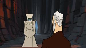 Count Dooku aide