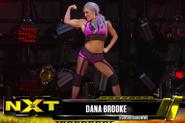 Dana Brooke BKN