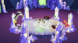 Discord and the Boys
