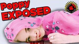 Film Theory Poppy's Hidden Conspiracy EXPOSED!