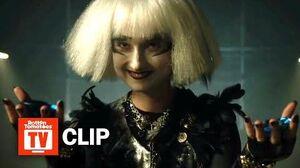 Gotham S05E06 Clip 'Penguin Meets Magpie' Rotten Tomatoes TV