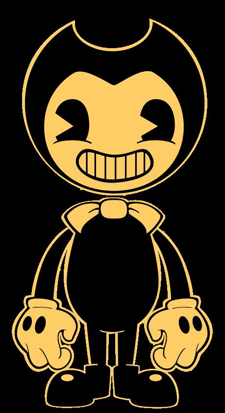 Bendy (Bendy and the Ink Machine) | Villains Wiki | FANDOM