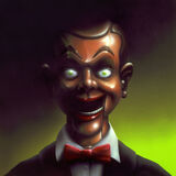 Slappy the Dummy