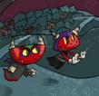 Tiro and pujo game