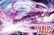 Varus Heartlight
