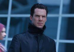 Benedict Khan