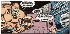 Bi-Beast (Earth-616) 0003