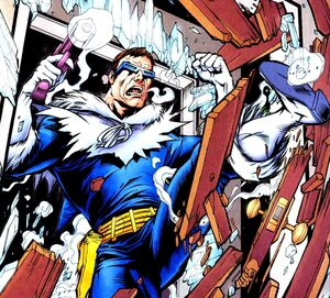 Captain Cold 0007
