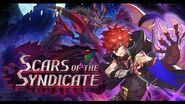Dragalia Lost - Scars of the Syndicate Full Event Story ENG Text, JPN Audio