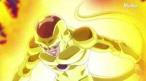 Dragon Ball Super OST - Golden Frieza's Theme
