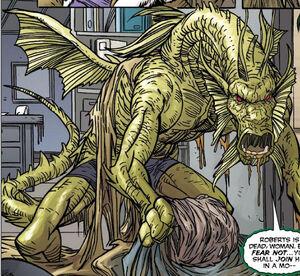 Fin Fang Foom (Earth-616) from Hulk vs. Fin Fang Foom Vol 1 1 0001