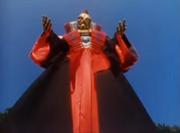 Goldgoyle in his original form