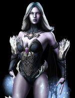 Killer Frost (Injustice)