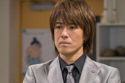 Masamune Dan CEO