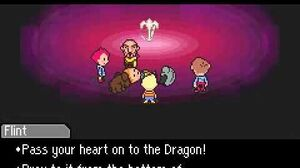 Mother 3 - Final Battle Ending English *SPOILERS*