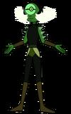 Nephrite by mysticplies