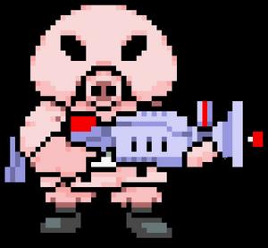 Pigmask