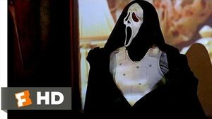 Scream 3 (11 12) Movie CLIP - A Family Film (2000) HD