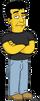 Simon Cowell (The Simpsons)