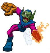 Super-Skrull