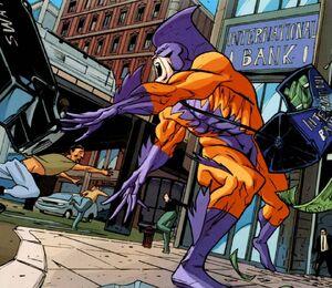 Tiger Shark (Marvel) 0015