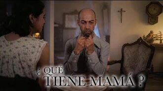 What's wrong with mom? Award Winner Horror Short Film
