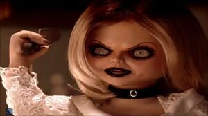 ★I AM CHUCKY THE KILLER DOLL AND I DIG IT!★SEED OF CHUCKY SCENE©💀1080pHD✔💯