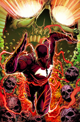 Red Death (DC)