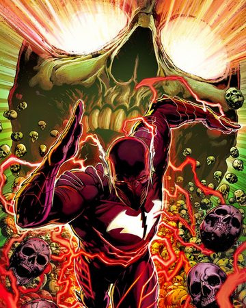 Red Death Dc Villains Wiki Fandom