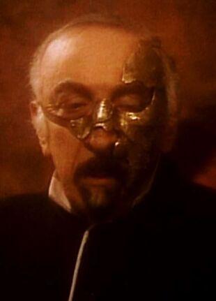 Tony Jay as Paracelsus