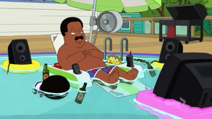 Rallo Drowns While Cleveland Does Nothing