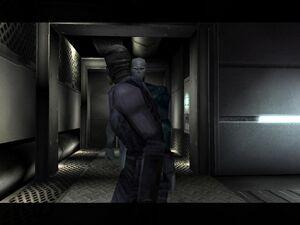 Resident Evil Survivor Image 77