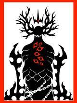 Scarlet King